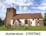 Village Church  Levington ...