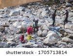 Dullu  Karnali   Nepal   27 12...