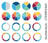 circle icons for infographic....