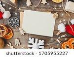 Christmas Patter For Postcard...