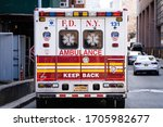 New York  Ny   Usa   March 29...
