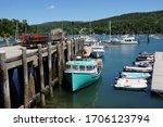 Northeast Harbor Usa   19 June...
