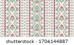 seamless pattern based on...