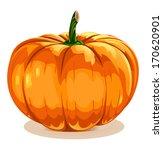 pumpkin | Shutterstock . vector #170620901
