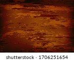 texture rusted metal ... | Shutterstock .eps vector #1706251654