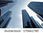 office building as the...   Shutterstock . vector #170661785