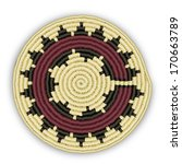 american,arizona,basket,black,ceremonial,circle,craft,handcrafted,handmade,indian,indigenous,maroon,marriage,mexico,native