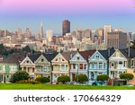 The Painted Ladies Of San...