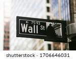 A Street Sign Shows The World\'...
