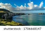 Carrick A Rede  Coast Of...