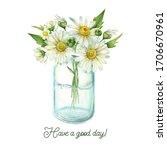 Flowers Watercolor Painting ...