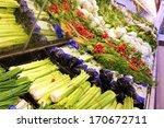 toronto   december 18  variety... | Shutterstock . vector #170672711