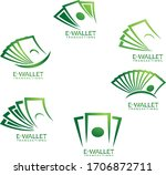abstract design of logo design... | Shutterstock .eps vector #1706872711