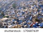 jodhpur        december 24 ... | Shutterstock . vector #170687639