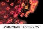 coronavirus covid 19 outbreak... | Shutterstock . vector #1707179797