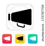 speaker icon. vector...