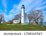 Pointe Aux Barques Lighthouse...