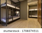 Modern  Luxury  Hostel  Dorm ...