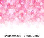 cherry background | Shutterstock .eps vector #170839289
