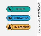 colored application button....