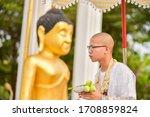 Suphanburi Thailand  March 15...