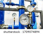 Industrial Heating System....