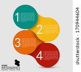 modern design layout   eps10... | Shutterstock .eps vector #170944604