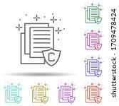 documents shield copywriting...