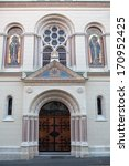 greek catholic church of saints