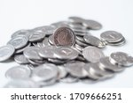 polish currency    Shutterstock . vector #1709666251