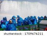 Niagara Falls  Ny  Usa   June...