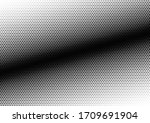 dots background. abstract... | Shutterstock .eps vector #1709691904