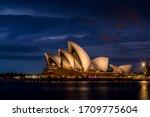 Sydney  Australia   12th...