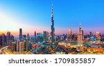 Dubai   Modern And Luxury...
