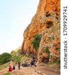 Low Galilee  Mount Arbel...