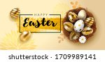 Easter Poster Or Banner...
