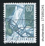Czechoslovakia   Circa 1963 ...