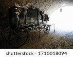 Orava Castle  Slovakia   July...