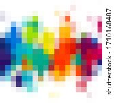 Light Multicolor Pattern ....