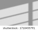 shadow overlay effect.... | Shutterstock .eps vector #1710455791