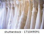 wedding | Shutterstock . vector #171049091