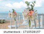 Flower Setting For Wedding...