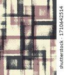 abstract grunge vector... | Shutterstock .eps vector #1710642514