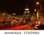 Prague   January 1  Upper Part...