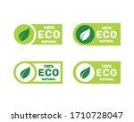 Eco 100 Natural Stamp...