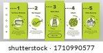 salt flavoring cooking... | Shutterstock .eps vector #1710990577
