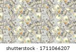 Usa Dollars Background ...