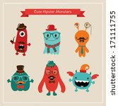 accessories,alien,beast,birthday,book,bow,bright,cartoon,character,cheerful,child,collection,colorful,combination,cool
