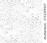 seamless grunge texture of dirt ... | Shutterstock .eps vector #1711295527