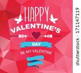 valentine's day poster...